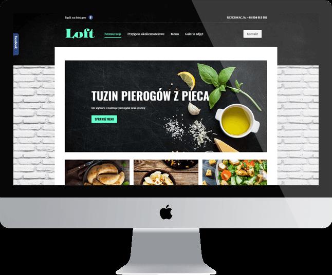 Restauracja LOFT Września