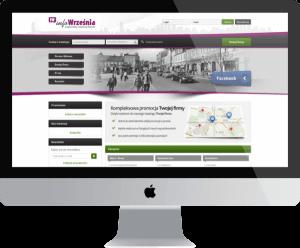InfoWrześnia - lokalny portal informacyjny