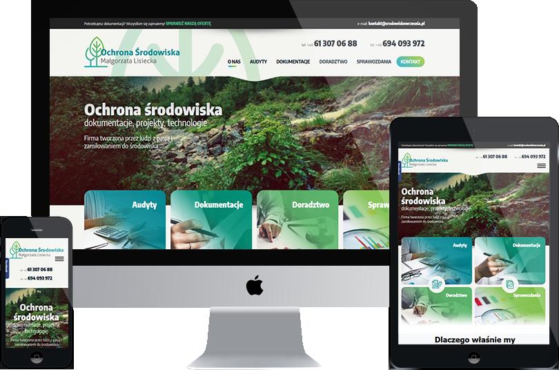 Ochrona Środowiska - audyty, dokumentacje, doradztwo