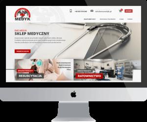 EMS Medyk - internetowy sklep medyczny